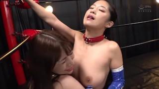 Queen's Ring 2 ~ Underground Female Professional Lesbian
