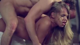 Teen Fidelity | Ryan Seducing The Young Beautiful Blondie