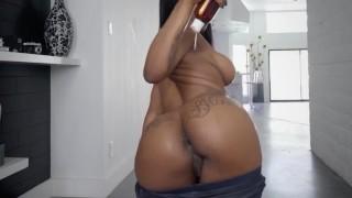 Ebony Get Fucked