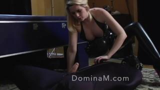 Encased Slave