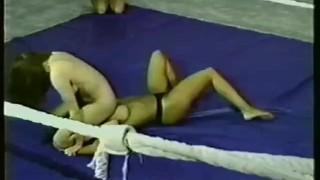 Blake M1tchell Plays Tag Wrestling Match