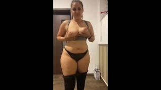 MILF VIDEO CALL