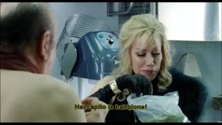 Italien Movie Fur Cut Scenes