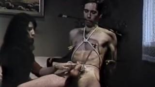 Bizzaro Head Shrinker Vintage Bondage Full Movie