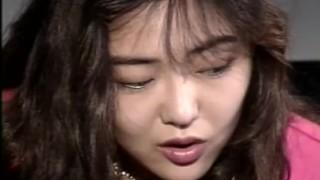 懐かしのムチムチボディコン女優