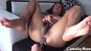 My Anal Orgasm