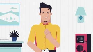 Pornhub's Dick & Jane: Lefthanders Day