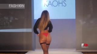 Sofia Jamora Sexy Walking(with Moans)