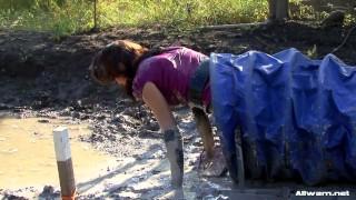 AllWam Obstacle Course Part 2