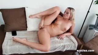 Intimate Moments Mit Victoria P