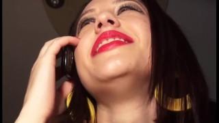 Giantess Gloria Micro Crush SFX