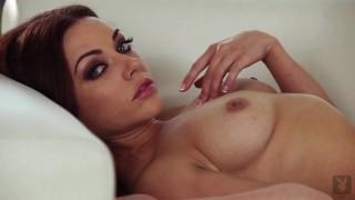 Stunning Playboy Gigi Marie With Sexy Eyes