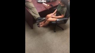 Office Sex (Full)