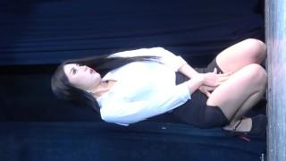 Hot Horny Sexy Dance Kpop Girlband Asian Teen Twerk Fancam S8   Bomi
