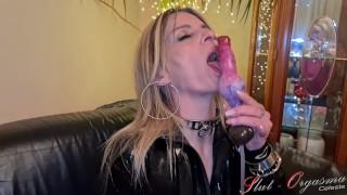 Slave Slut Orgasma Celeste A Little Thank You To My Fans
