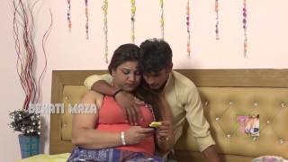 Hot Desi Shortfilm 412   Pooja Gupta Boobs Pressed, Grabbed & Kissed