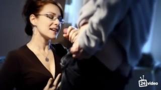 Минет Закуска   Chloe Morgane (Camille Crimson).