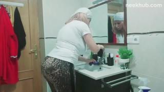 Arab Sexy Granny