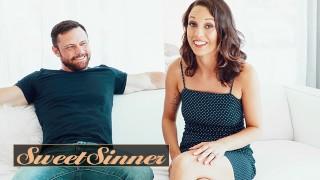 Sweet Sinner   Pornstars Abella Danger, Ivy Wolfe And Friends Talk Behind The Camera