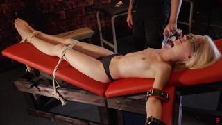 RF  Topless Valera Tickling