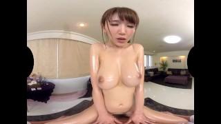 Big Natural Tits VR