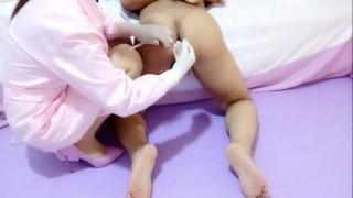 Asia Glove Nurse