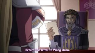 Kyonyuu Fantasy Episode 2