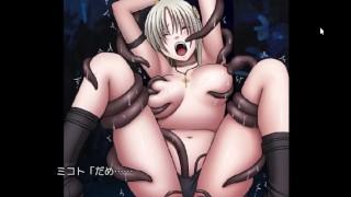 Exorcist Mikoto 01