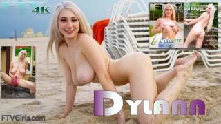 Dylann Vox   Cute Flirty 19