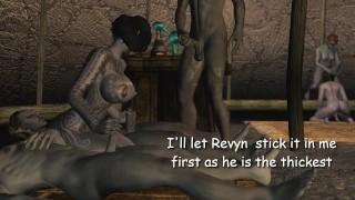 The Renegade: Chapter 74: Dark Elf Commune
