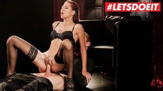 XChimera   Paula Shy Big Tits Czech Babe Erotic Cock Riding Fantasy   LETSDOEIT