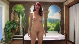 Kendra James Naked Tale Of Desperation