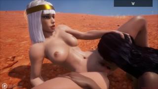 Wild Life   Maya X Tanya (V. 05.2020)