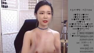 高颜值美女韩国BJ主播亚洲跳舞极品身材模特性感女神第一
