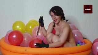 Balloon Killer