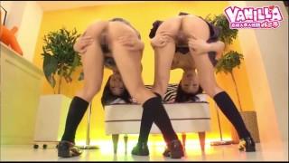バ・バ・バ〇ラでアルバイト♬(ダンス): No Mames Gwey!!!!