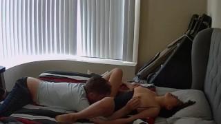 Asian Gf Made A Sex Tape