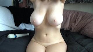 Female JOI Vibrator Orgasm
