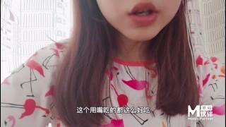 (找漂亮小姐姐约炮:8zu.cc)麻豆传媒国产AV剧情高考结束老师奖励的礼物