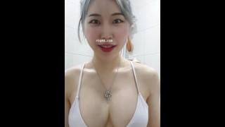 极品韩国小姐姐跳舞直播live19禁热舞诱惑