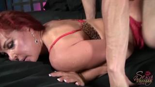 Sexy Vanessa   Wolfe