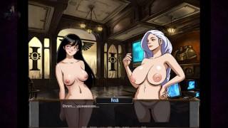 Sinfully Fun Games #110 Warhammer 40k And Neko Waifus