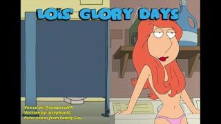 Lois' Glory Days