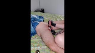BEST Prostate Massage Orgasm