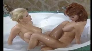 Gina Wild's Lesbian Bath Buddy Tells Her MMF Story