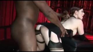 DECADENT DIVAS   Horny Slutty Whores In Black Stockings Cocks Hungry