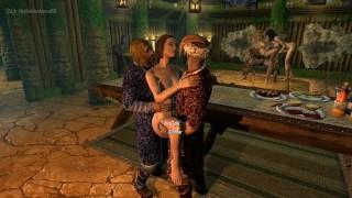 Skyrim Thief Mod Playthrough   Part 12