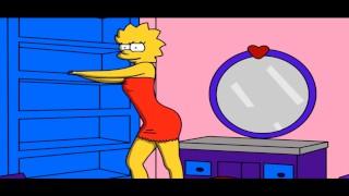 The Simpsons Simpvill Part 5 (0.6)