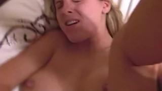 Deep Throat Cum Swallow