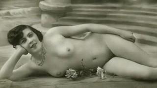 Vintage Victorian Age Porn